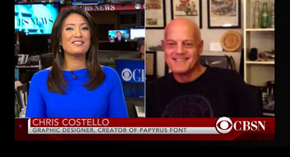 CBS-papyrus