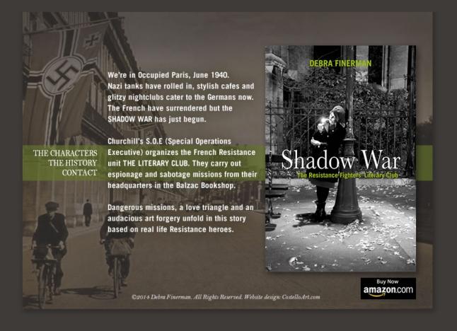 shadowwar