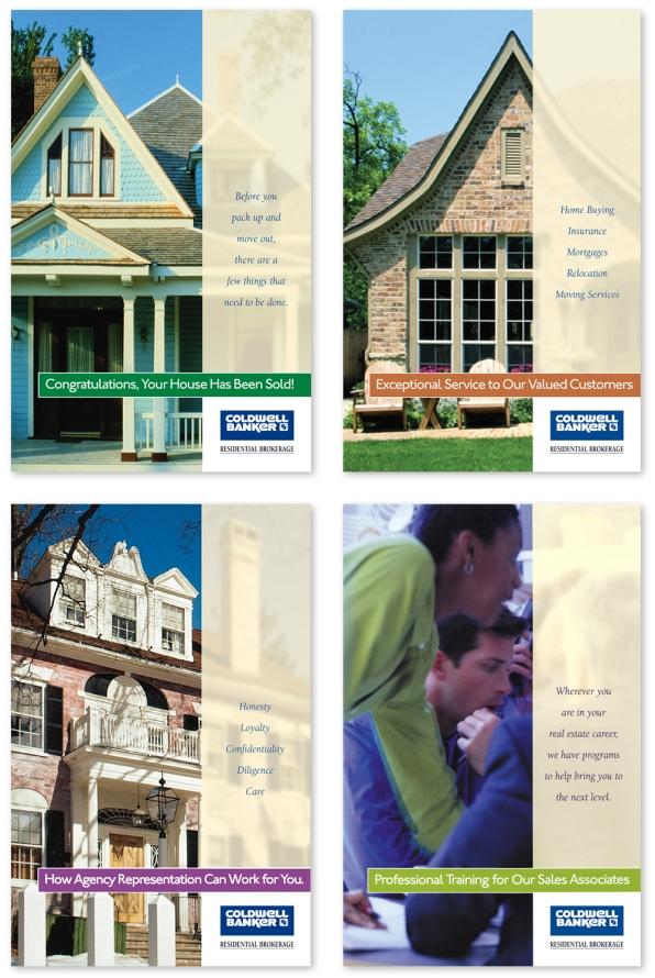 4-brochures